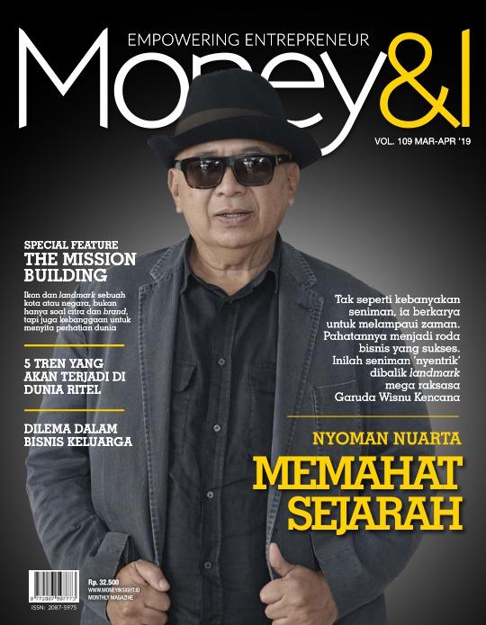 Majalah Money&I - edisi 109