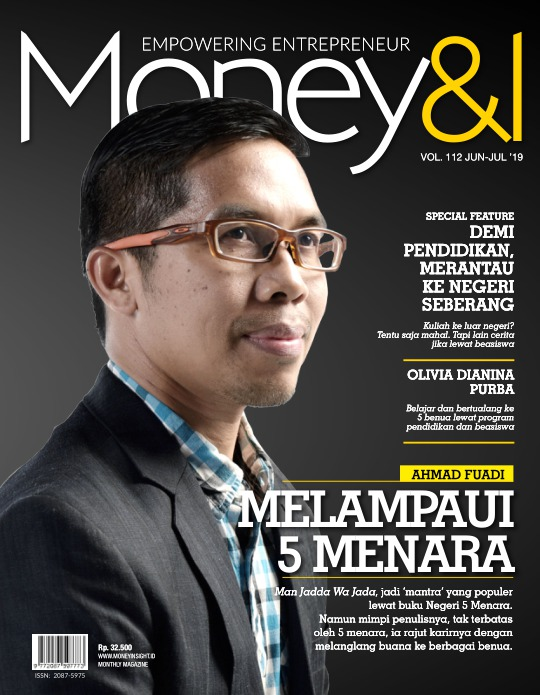 Majalah Money&I - edisi 112