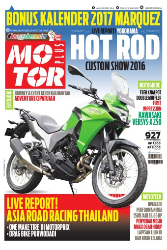 Tabloid Motor Plus - edisi 927
