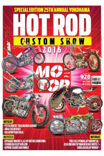 Tabloid Motor Plus - edisi 928