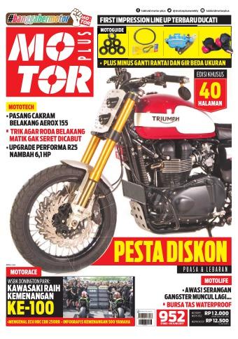 Tabloid Motor Plus - edisi 952