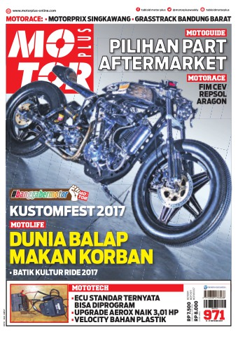 Tabloid Motor Plus - edisi 971
