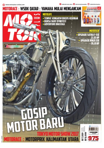 Tabloid Motor Plus - edisi 975