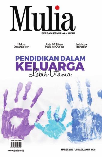 Majalah Mulia - edisi 3/2017