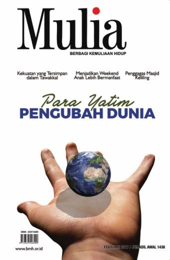 Majalah Mulia - edisi 2/2017