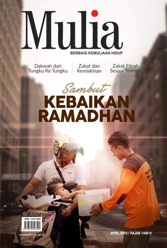 Majalah Mulia - edisi 04/2019
