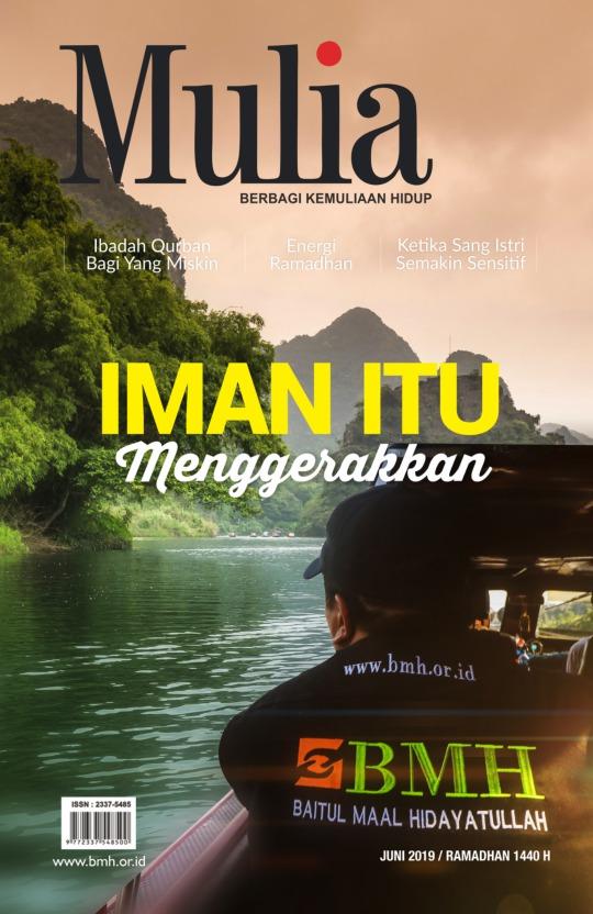 Majalah Mulia - edisi 06/2019