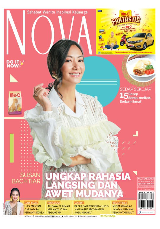 Tabloid NOVA - edisi 1645