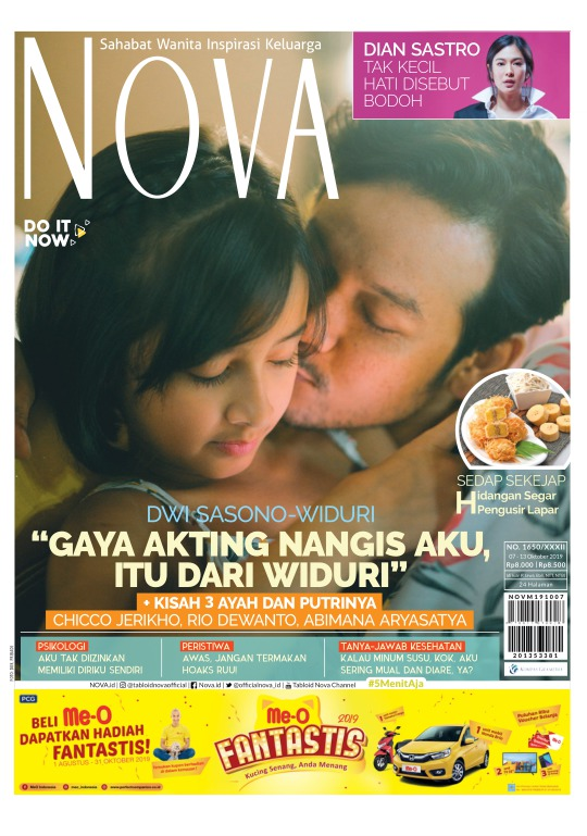 Tabloid NOVA - edisi 1650