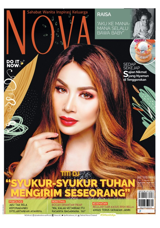 Tabloid NOVA - edisi 1652
