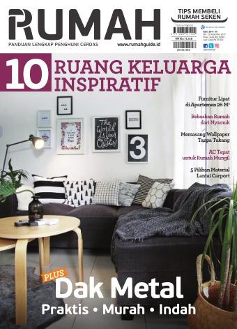 Tabloid Rumah - edisi 384