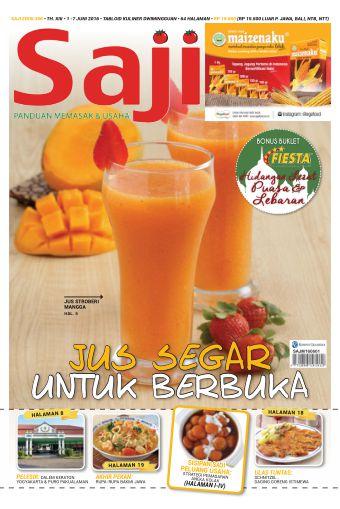 Tabloid Saji - edisi 356