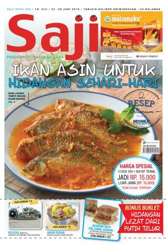 Tabloid Saji - edisi 359
