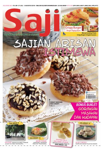 Tabloid Saji - edisi 362