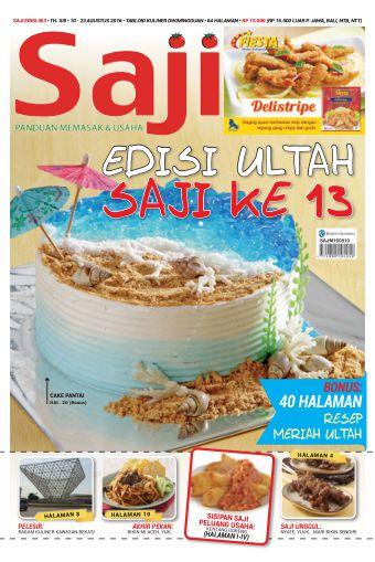 Tabloid Saji - edisi 363