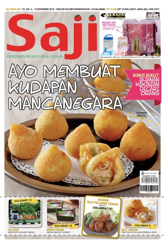 Tabloid Saji - edisi 369