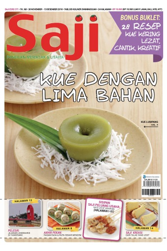 Tabloid Saji - edisi 371