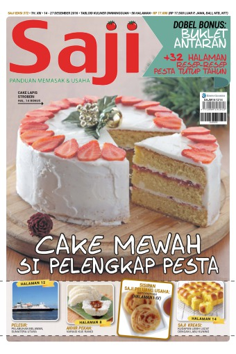 Tabloid Saji - edisi 372