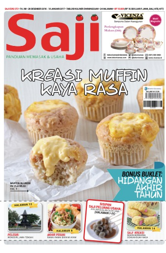 Tabloid Saji - edisi 373