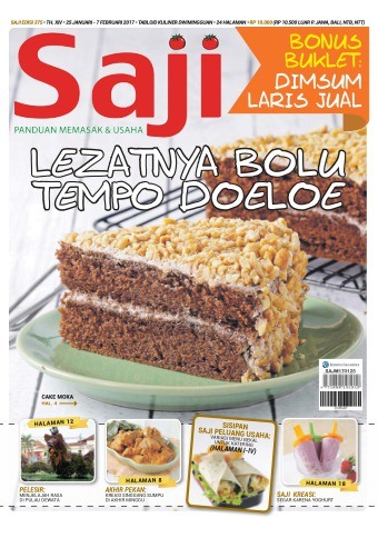 Tabloid Saji - edisi 375