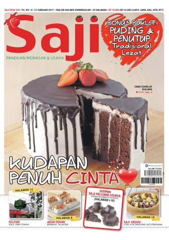 Tabloid Saji - edisi 376