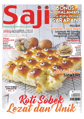 Tabloid Saji - edisi 377