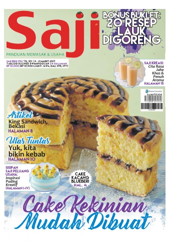 Tabloid Saji - edisi 378