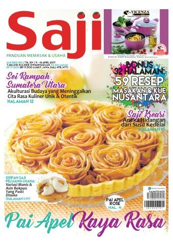 Tabloid Saji - edisi 380