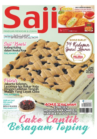 Tabloid Saji - edisi 386