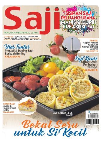 Tabloid Saji - edisi 390
