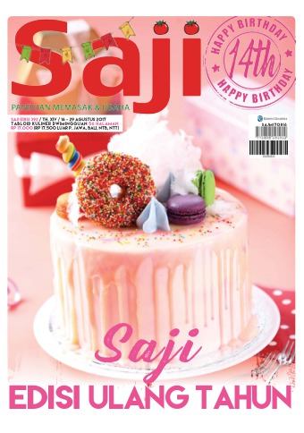 Tabloid Saji - edisi 392