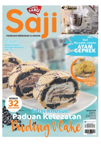 Tabloid Saji - edisi 395