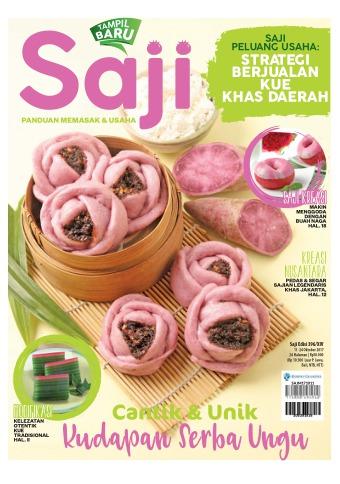 Tabloid Saji - edisi 396