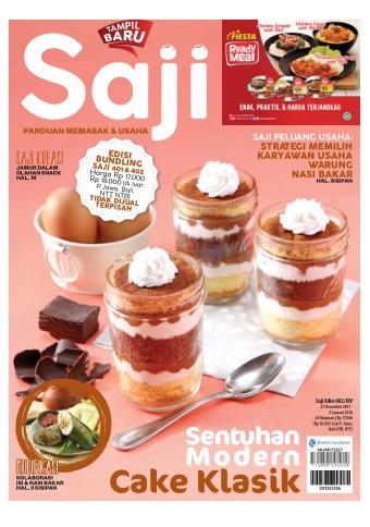 Tabloid Saji - edisi 402