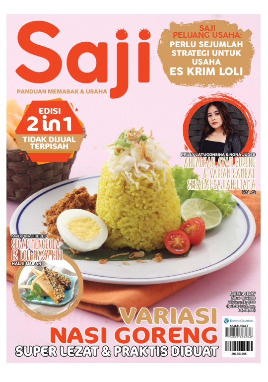 Tabloid Saji - edisi 415