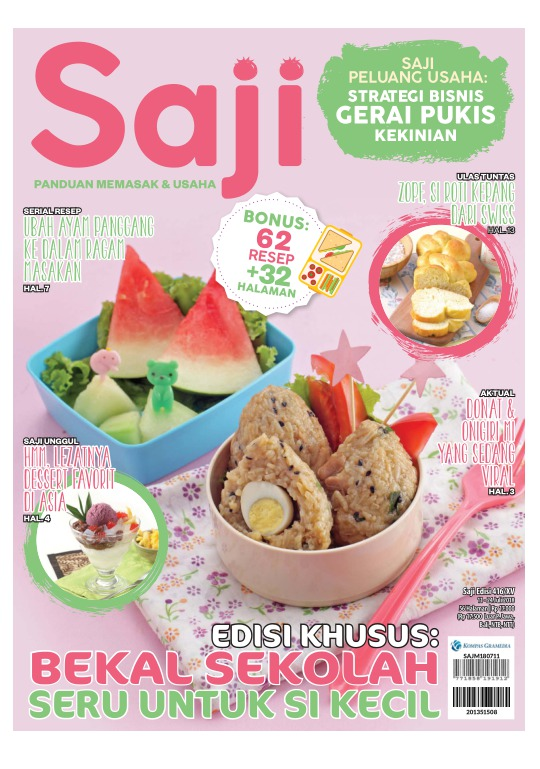 Tabloid Saji - edisi 416