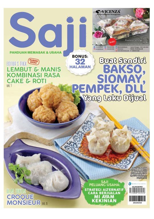 Tabloid Saji - edisi 420