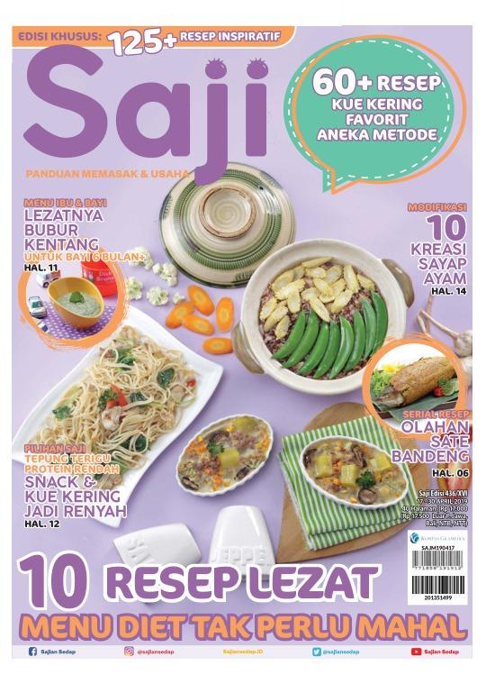Tabloid Saji - edisi 436