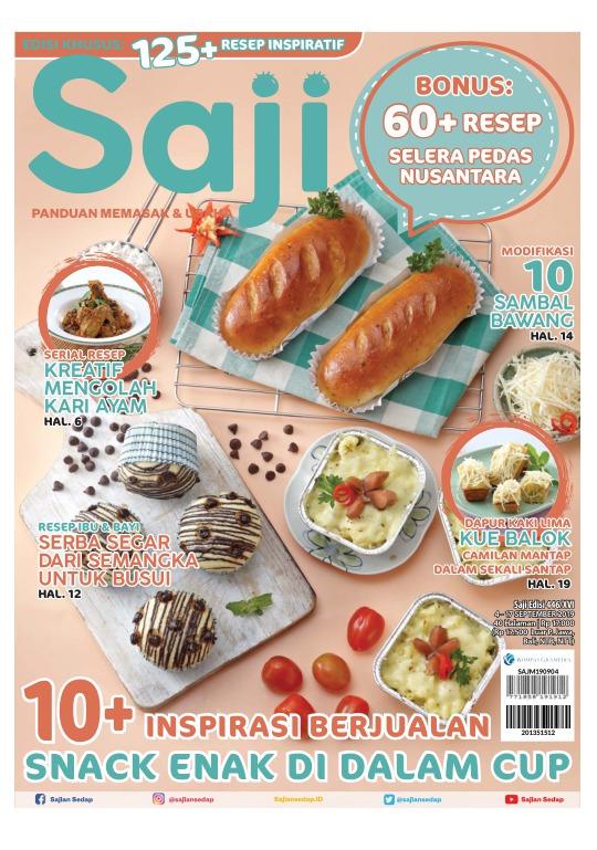 Tabloid Saji - edisi 446