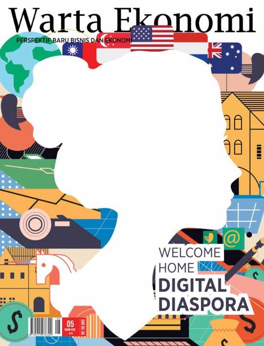 Majalah Warta Ekonomi - edisi 05/XXIX/2019