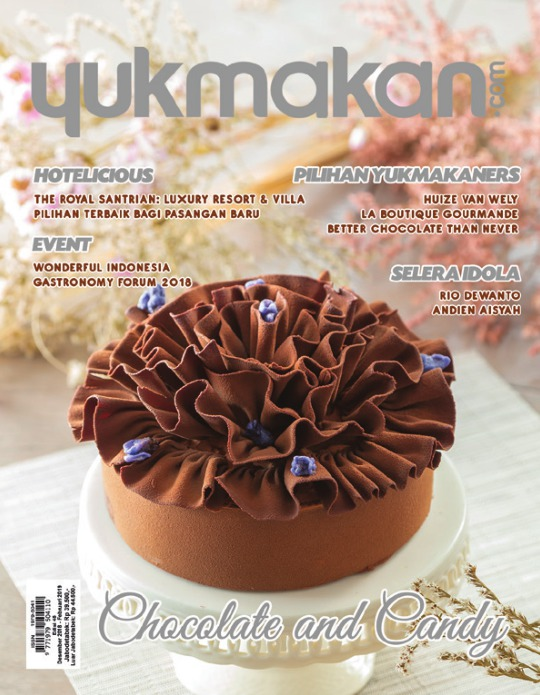 Majalah YukMakan - edisi 48